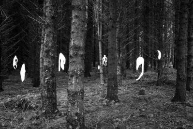 Róisín White, 'Spirits', 2019