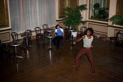Stan Douglas, 'Kung - Fu Fighting, 1975', 2012