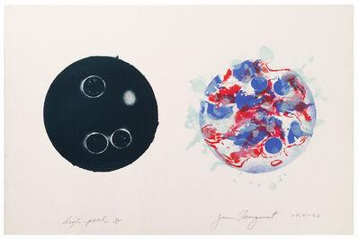 James Rosenquist, 'High Pool', 1966