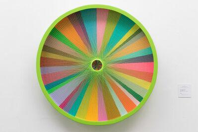 Ender Martos, 'Color Chromatic Infinity', 2016