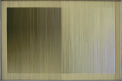 Carlos Cruz-Diez, 'Physichromie 1285', 1993