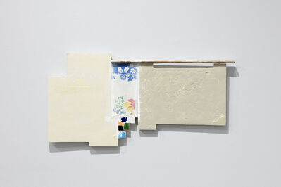 Ana Tiscornia, 'Remaining Flowers', 2018