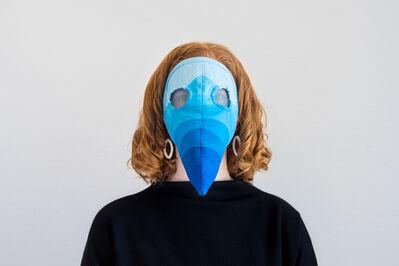Lynné Bowman Cravens, 'Plague Protection', 2020