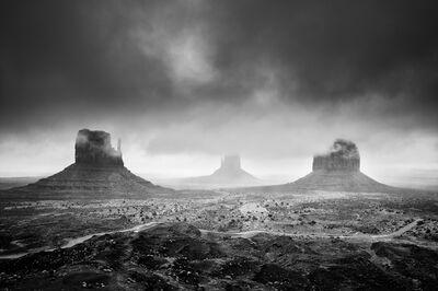 David Darby, ASC, 'Monument Valley, Arizona', 2013