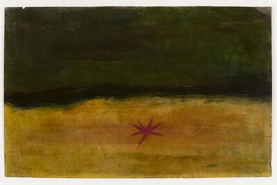 Frank Walter, 'Star Fish on Beach', Undated