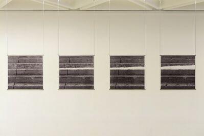 G. Roland Biermann, 'snow+concrete XV', 2009-2013