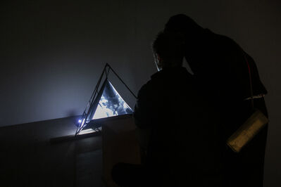 Ben Mergelsberg, 'Deep Inside me', 2020