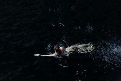 Francine Fleischer, 'Swim 8229', 2013