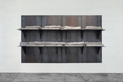 Jannis Kounellis, 'Untitled', 1999