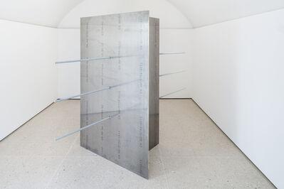 Michael Kienzer, 'Konstrukt Vol.3', 2017