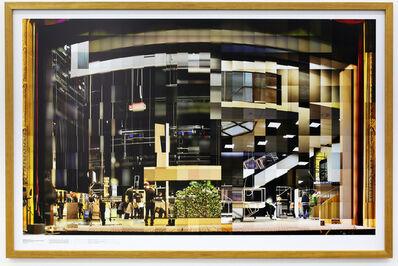 Jules Spinatsch, 'Part I –Construct', 2012