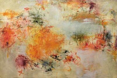 Anne Raymond, ' Inspiration II'