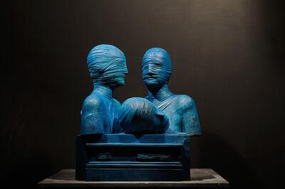 Igor Mitoraj, 'Città Perduta VIII', 2006