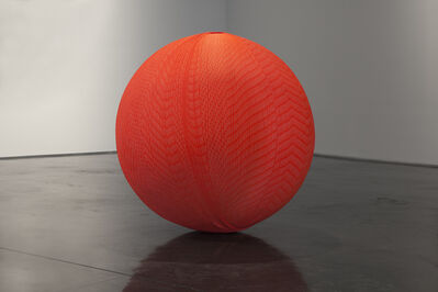 Ayse Erkmen, 'Encircled', 2010