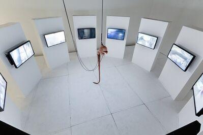 """Bernard Khoury, '""""C'etait un Rendez-Vous""""', 2013"""