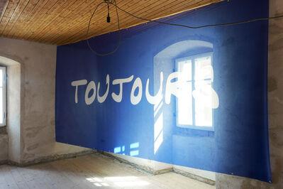 Jan Kiefer, 'Toujours', 2016