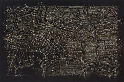 Gerhard Marx, 'Garden Carpet: Johannesburg [3]', 2013