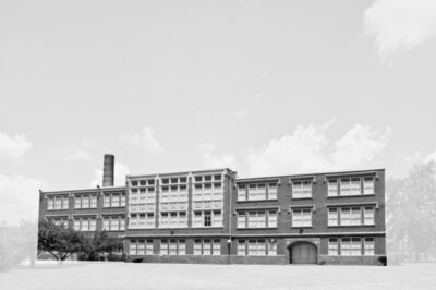 Wendel A. White, 'Crispus Attucks High School, Indianapolis, Indiana', 2007