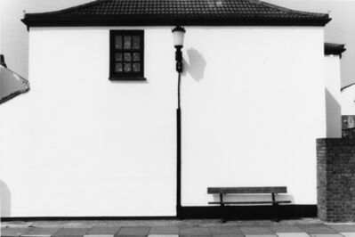 Peter Downsbrough, 'Untitled, (Deal. GB)', 2002