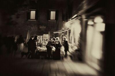 Sarah Hadley, 'Night Market', 2006
