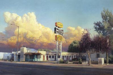 Jason Kowalski, 'Almost Famous', 2021