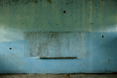 Juan Manuel Echavarría, 'Silencio sumergido, Sabaneta, Sucre, Colombia', 2018