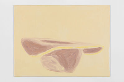 Bruno Pacheco, 'Untitled (hat)', 2020