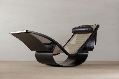 Oscar Niemeyer, 'Vintage Rio Chaise Lounge ', ca. 1978