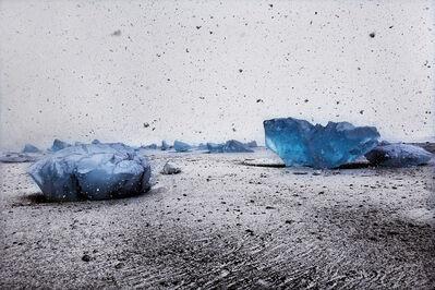 Christophe Jacrot, 'Rocks (Snjór series)', 2014-2016