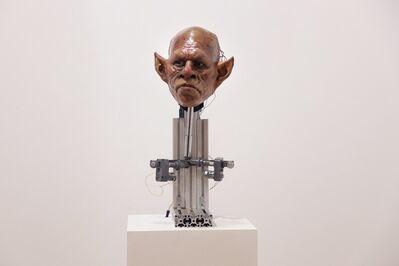 Ting-Tong Chang, 'Robinson', 2015