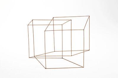 Lukas Ulmi, 'Visual Labyrinth XVII', 2014