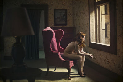 Richard Tuschman, 'Woman At A Window', 2012