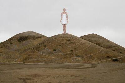 Margeaux Walter, 'Strung', 2007