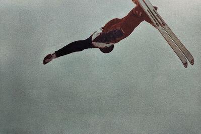 Sheila Metzner, 'Winter Olympics, Salt Lake City, Utah', 2002