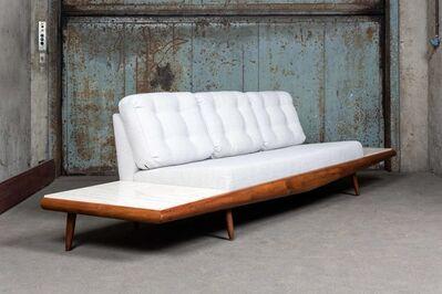 Adrian Pearsall, 'Sofa', vers 1960