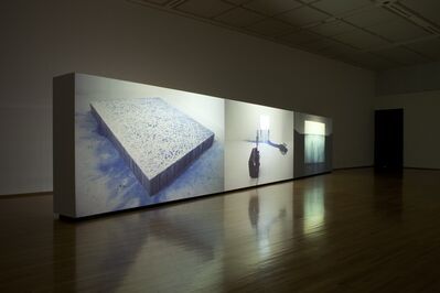 Takashi Ishida, 'Wall of Sea', 2007