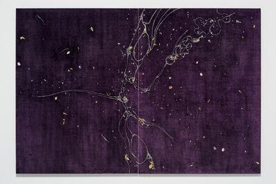 Lee Bul, 'Untitled (Mekamelencolia - Velvet #6 DDRG10NB)', 2018