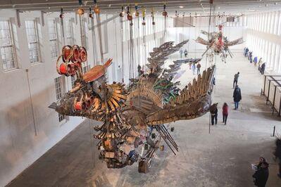 Xu Bing 徐冰, 'Phoenix Project', 2007-2011