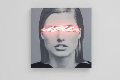 Javier Martin, 'Blindness Light El Reencuentro con la Muyer de Royo', 2017