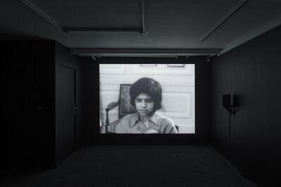 Mounir Fatmi, 'The Beautiful Language', 2010