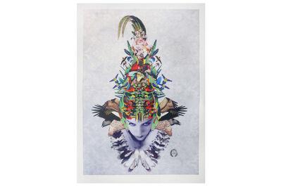 Maria Rivans, 'Birdy Green'