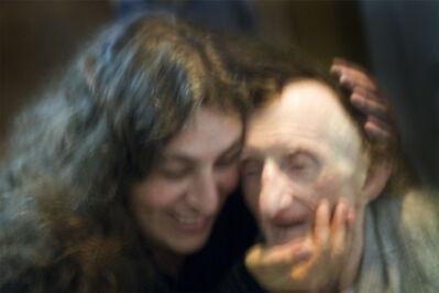 Pesi Girsch, 'Self-portrait with Jacob ', 2008