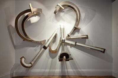 Rodrigo Sassi, 'Esquisse du Sacré-Coeur si vous y croyez', 2015