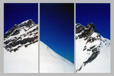 Katsuhiro Saiki, 'devide ', 2003