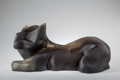 Tracey Emin, 'Docket', 2013