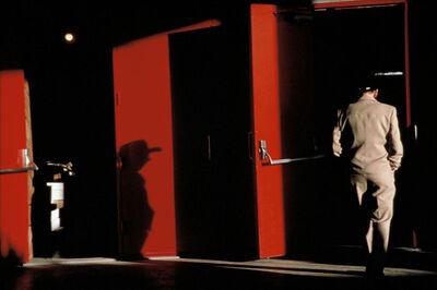 Franco Fontana, 'Houston ', 1985