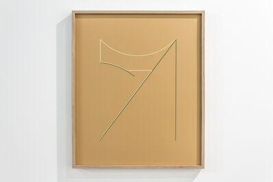 Felipe Cohen, 'Untitled #3', 2019