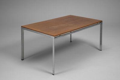 Poul Kjærholm, 'Student Academy Desk', 1955