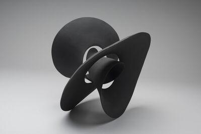Merete Rasmussen, 'Black Form'