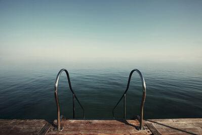 Nadia Attura, 'Blue Swim Forever', 2014